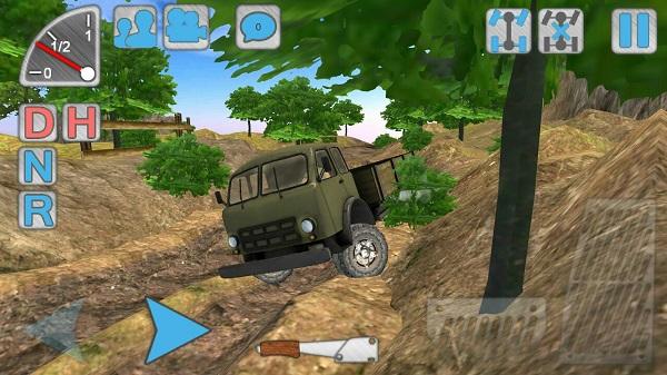 Dirt On Tires скачать апк файл