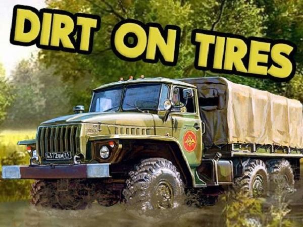 Dirt On Tires скачать на компьютер