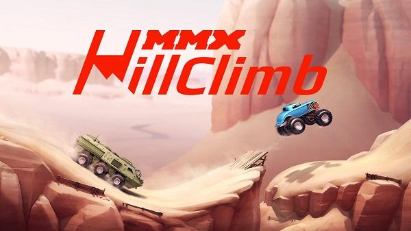 MMX Hill Climb скачать на компьютер