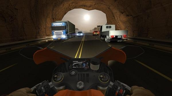 Traffic Rider скачать бесплатно