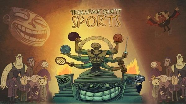 Trollface Quest скачать на компьютер