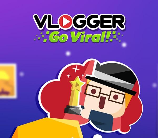 Vlogger Go Viral - Clicker скачать на компьютер