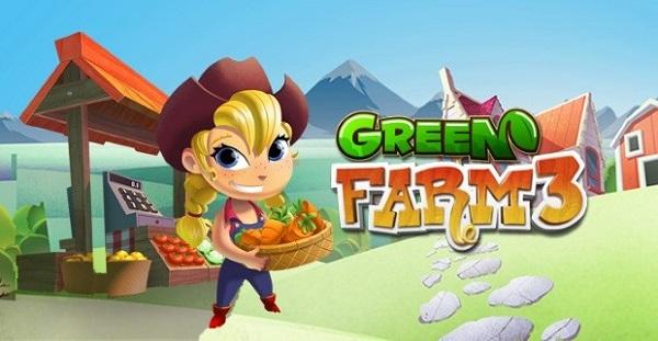 Зеленая Ферма 3 скачать на компьютер